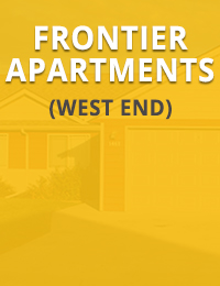 Frontier Apartments 1 - Home