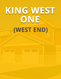 King West One - Home
