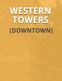 Western Towers 1 - Home