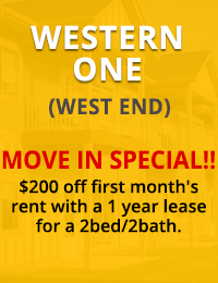 Western One Special - Home